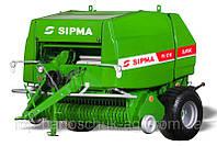 Пресс-подборщик рулонный SIPMA PS 1210
