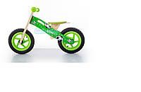 Деревянный велосипед KINDERPLAY