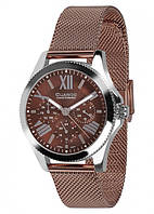 Женские наручные часы Guardo S01599(m) SBr
