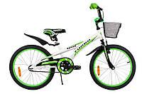 Качественный детский велосипед