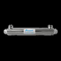 Установка для УФ (ультрафиолетового) обеззараживания воды, 1.36 м3/ч