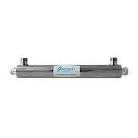 Установка для УФ (ультрафиолетового) обеззараживания воды, 1.36 м3/ч, фото 1