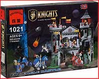 """Конструктор """"Brick"""" Замок Орла """"Eagle castle"""", 1021"""