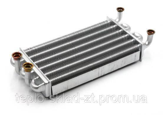 Теплообменник ferroli domiproject c32 Кожухотрубный испаритель Alfa Laval DXD 505 Москва