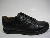 Кожаные мужские туфли ТМ Brionis, фото 1