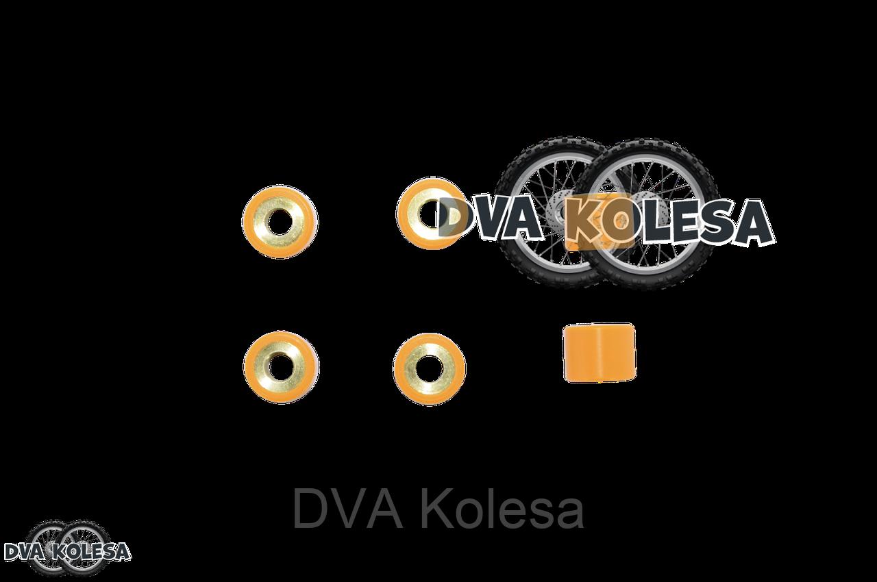 """Ролики вариатора  Honda  16-13  11.0g  """"VLAND""""  ТАЙВАНЬ"""
