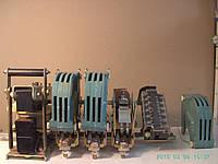 Контактор КТ 6033 на 250А (с катушкой управления  220В)