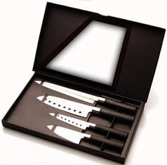 Набор ножей COOK&CO 2801406 (4 предмета)
