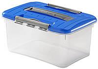 Многофункциональный контейнер для хранения Optima Box на 15 л CURVER 169055
