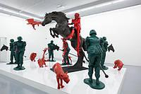 Музей современного африканского искусства  на базе элеватора
