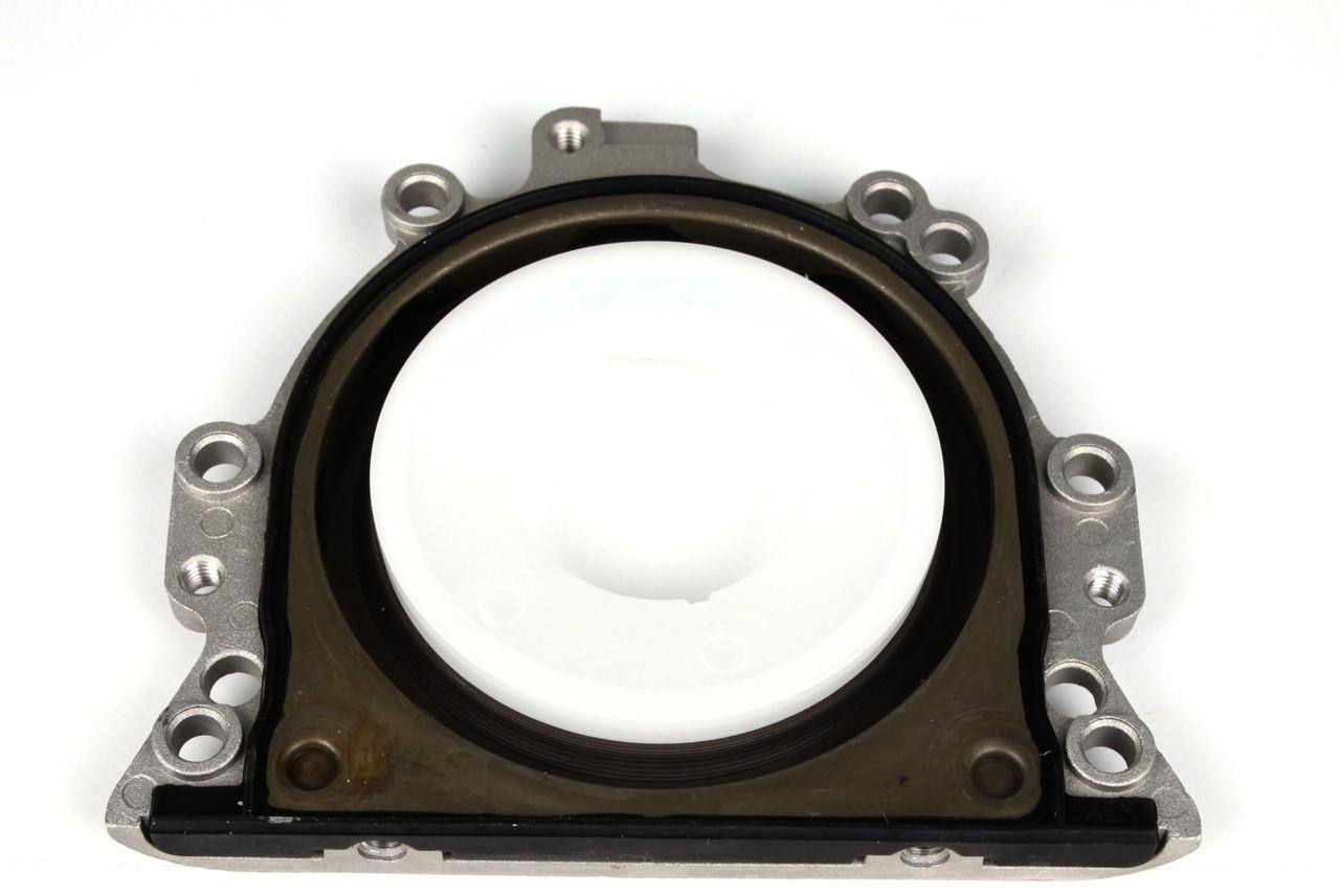 Сальник коленвала Фольксваген ЛТ /  Volkswagen  T4 2.5 TDI (Задний) (85x131x15,7) Германия 20033462B Corteco