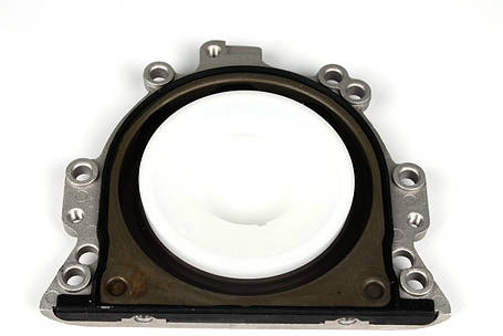Сальник коленвала Фольксваген ЛТ /  Volkswagen  T4 2.5 TDI (Задний) (85x131x15,7) Германия 20033462B Corteco , фото 2