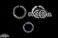 """Кольца к-кт  JOG, DIO ZX  .STD  40.00  омедненные  """"VLAND""""  (JCC)  ТАЙВАНЬ"""