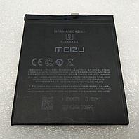 Оригинальный аккумулятор (АКБ, батарея) BT65M для Meizu MX6 3060mAh