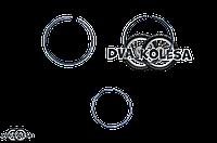 """Кольца к-кт  JOG, DIO ZX  .STD  40.00  легированные  """"VLAND""""  (JCC)  ТАЙВАНЬ"""