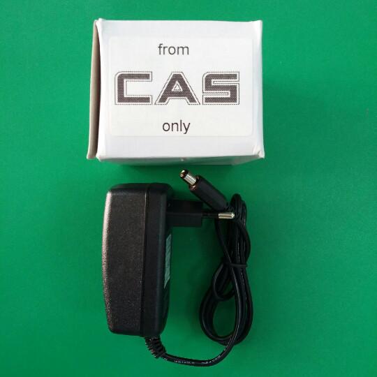 Блок живлення CAS ER (12V 1,25 A)