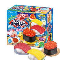 "Popin' Cookin' Sushi Making Kit Японский Набор ""Сделай сам"" Суши"