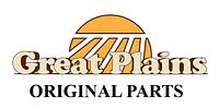 820-296C Стійка  кріплення лапи  Great Plains