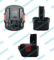 Аккумулятор для шуруповерта Bosch 12 V 1.5