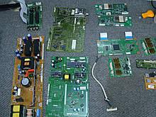Запчастини до телевізора Philips 32PF9541/10 (BJ3.0E)(3104 313 60735, 3104 313 60924, LC370WX1/LC320W01, KLS-EE32