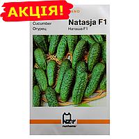 Огурец Наташа F1 ранний (Holland) семена, большой пакет 5г