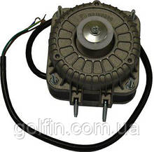 Двигатель обдува полюсной WEIGUANG YZF 25-40-18/26 (25 Вт)