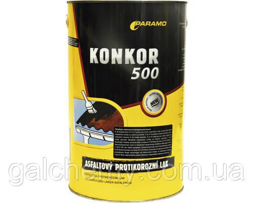 Paramo Konkor 500 /9кг./ Проникаюча фарба