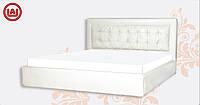Кровать кожаная Olivia «Оливия»  160*200