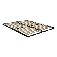 Каркас кровати ВКЛАДНОЙ XL - с  поперечным усилением каркаса с регулятором жесткости