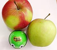 Хендгам Neogum Handgum Ярко Салатовый 80г (запах зеленого яблока) Украина Supergum,Умный пластилин