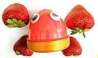 Хендгам Handgum Красный 80г (запах клубники) Украина Supergum,Супергам, Putty, Nano gum, Neogum