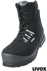 Ботинки рабочие защитные унисекс UVEX Германия (спецобувь) BUVEXT-MOT3XL