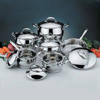 Набор посуды ORIGINAL BERGHOFF ZENO 1112275 (12 предметов)