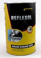 Paramo Reflexol /12кг./ Алюмінієва світловідбиваюча фарба