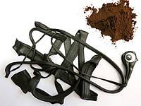 Жвачка для рук Хендгам Handgum Магнитный 80г (запах кофе) Украина Supergum Магнитная жвачка