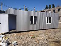Дачные домики в наличи и под заказ, фото 1
