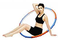 Массажный обруч Health Hoop NEW BODY