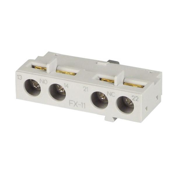 Фронтальний додатковий контакт LS FX MMS