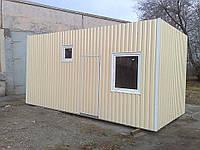 Дачный домик любого размера