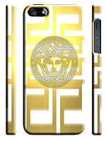 Чехол versace для iPhone 5/5s