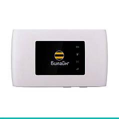 Мобильный 3G/4G WiFi Роутер ZTE MF920