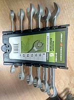Набор ключей комбинированных 6 штук, Дело Техники (511060), фото 1