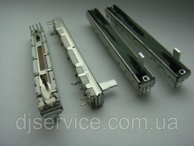 Фейдер FD B10K 75мм для Novation sl zero mk2, Miniwing 4