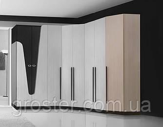 Шкаф 230 (угловое окончание) Арья. Мебель для гостиной, спальни, прихожей