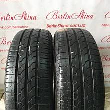 Летние шины б/у Bridgestone B 391  175/65/14