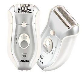 Эпилятор ROZIA HB6005  (2 в 1)