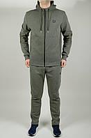 Мужской спортивный костюм Nike 4638 Хаки