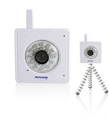 Безпроводная камера Miniland Camera Everywhere Ipcam