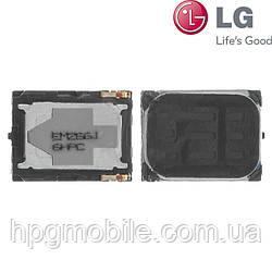 Звонок для LG M250, X400, X500, K420N, M160, M200N, M320G, K350, K520, K220DS и др.