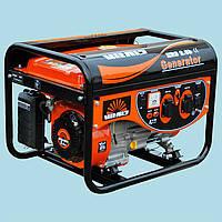 Генератор бензиновый Vitals ERS 2.5b ( 2,5 кВт)